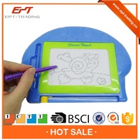 Intelligent writing toys drawing board set for kids