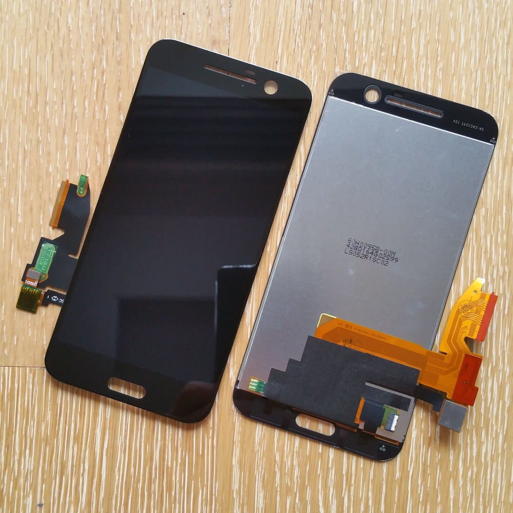 Mobile <strong>Phone</strong> LCD Digitizer Assembly for HTC One <strong>M10</strong> LCD Replacement With Wholesale price