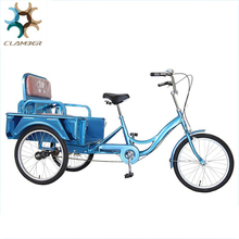 High quality cargo and passenger tricycles
