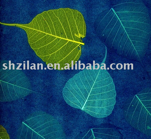 Leaves Wallcoverings