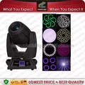high power 150W RGBW 4 in LED spot Moving head beam light
