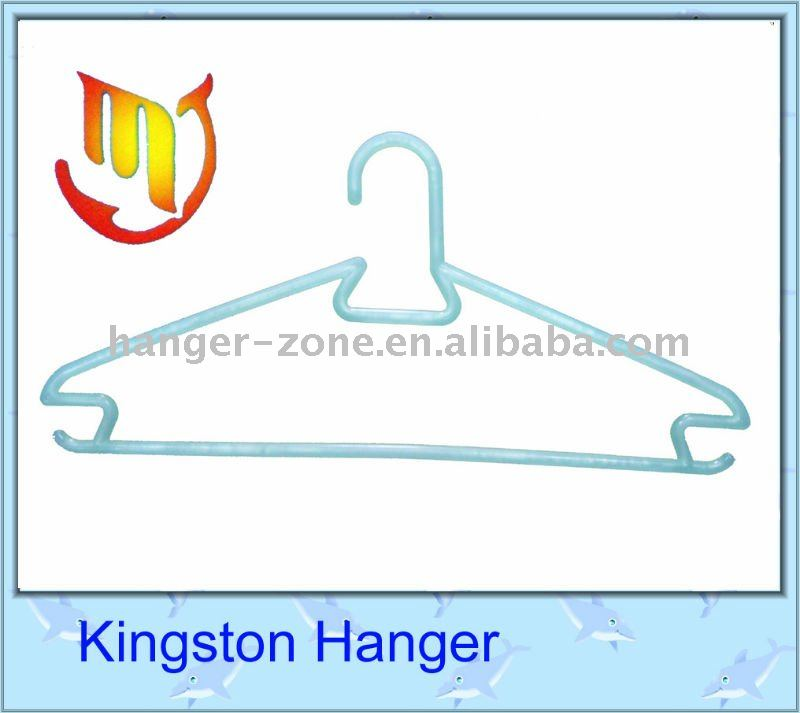 Multi plastic clothes hanger made of PP material Direct Deal