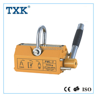 1ton permanent magnetic lifter