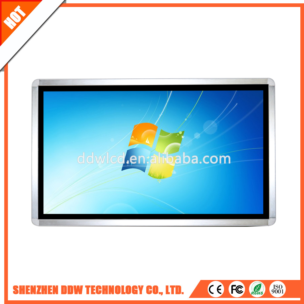 47 inch Stylish touch screen digital display factory price AD player