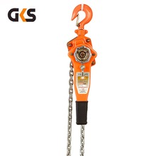 high quality HSH 1 ton chain block lever hoist lever block