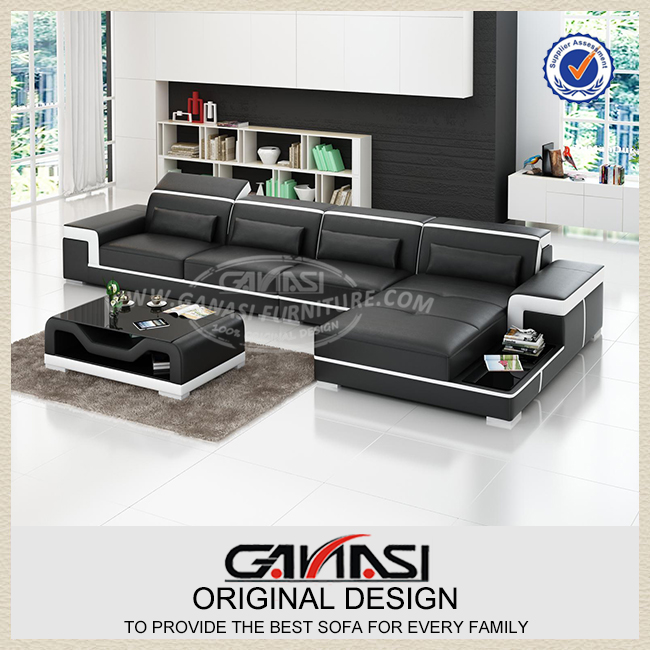 GANASI small sofa sets,home furniture importers,china top 10 furniture brands