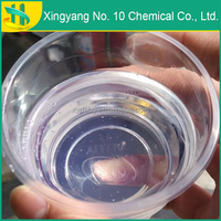Manufacturer price pvc clear hose raw material liquid chlorinated paraffin wax 52% cpw