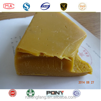 hot sale yellow beeswax natural pure bee wax