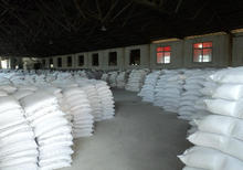 High quality Wollastonite for glass fiber and ceramic fiber