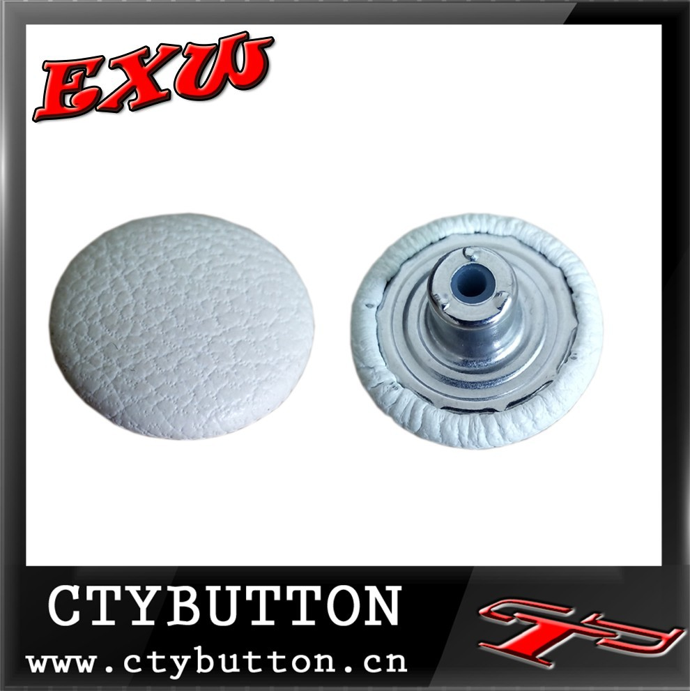 CTY-RO 167 fabric button cover supplies