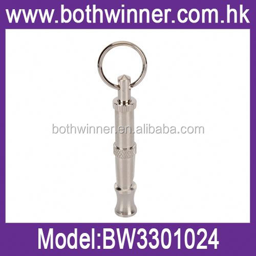 Dog behavior training whistle ,H0T009 best silent dog whistle , dog training whistle