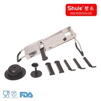 Shule Stainless Steel Manual Mandolin Cutter