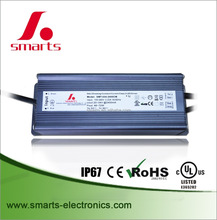 AC to DC waterproof PSU 100w dimmable led driver 1750ma