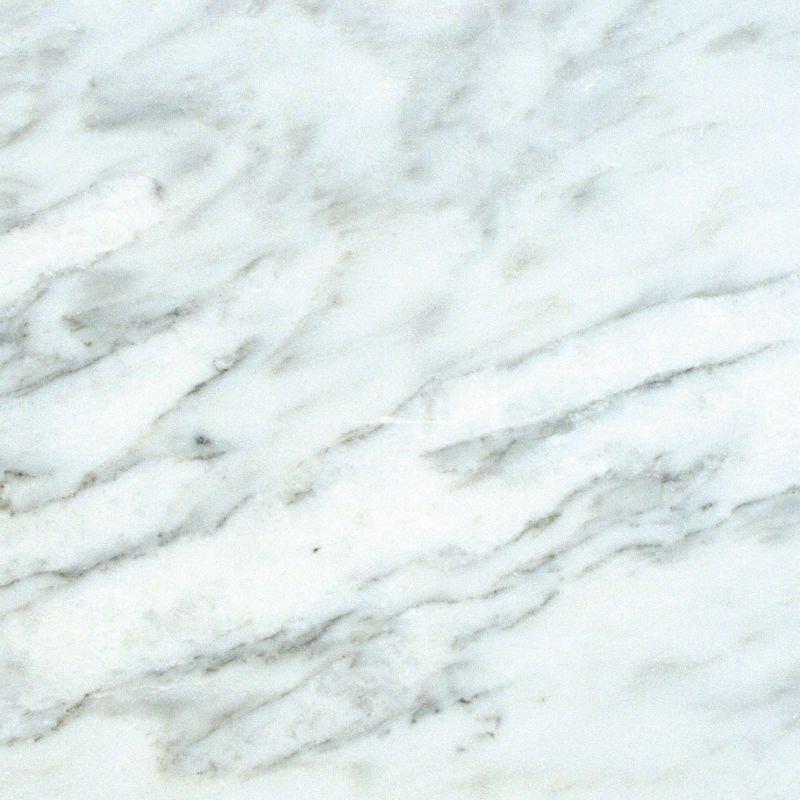 Turco marmol de carrara blanco m rmol identificaci n del for Color marmol carrara