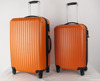 4 spinner wheels low price traveling luggage sets DC--9221