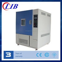 Corrosion Resistance Ozone Inspection Chamber