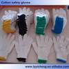 Good Price From Thailand Cotton Glove