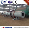 China industrial rotary kiln drum dryer for cement production line