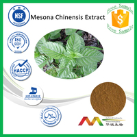 NSF-cGMP Natural Hot Sale Mesona Chinensis Extract