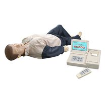GD/CPR10400 CPR Training Manikin with a Large LCD Screen