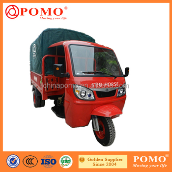 Competitive Low Oil Consumption Motor Tricycle Toktok, Electric Tricycle Convertible, Eec Tricycle