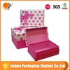 New Products Rigid Magnetic Gift Cardboard