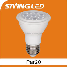 2015 new product ningbo siying led light led par20