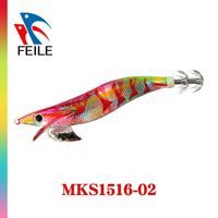 japanese squid jig fishing tackle