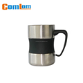 CL1C-M57 comlom 9oz stainless steel thermos vacuum flask