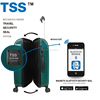 2017 New TSS Smart Luggage Trolley