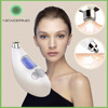 Facial Dermabrasion Machine with diamond tips for removing dead skin