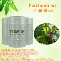 Natural Patchouli oil (oleum pogostemonis) wholesale price