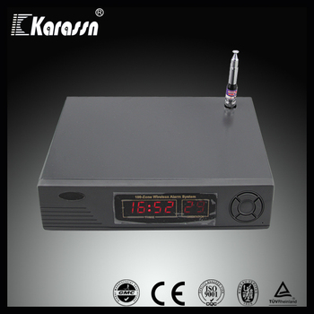 Long-range Wireless Alarm for Security Alarm (KS-200B)