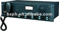 BSPH PA Management System Machine, Broadcast system console