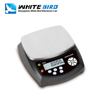 W30 30kg ABS Electronic Digital Weighing Scales