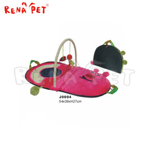 New Style Fashion Top Quality Durable luxurious cheap cat houses