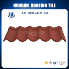 Hot Selling Different Types Japanese Corrugated Sheet Metal Roofing