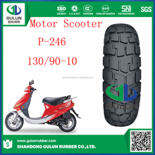 cheap scooter tires manufacturer 130/90-10 110/90-13 300-10 130/60-10 for sale