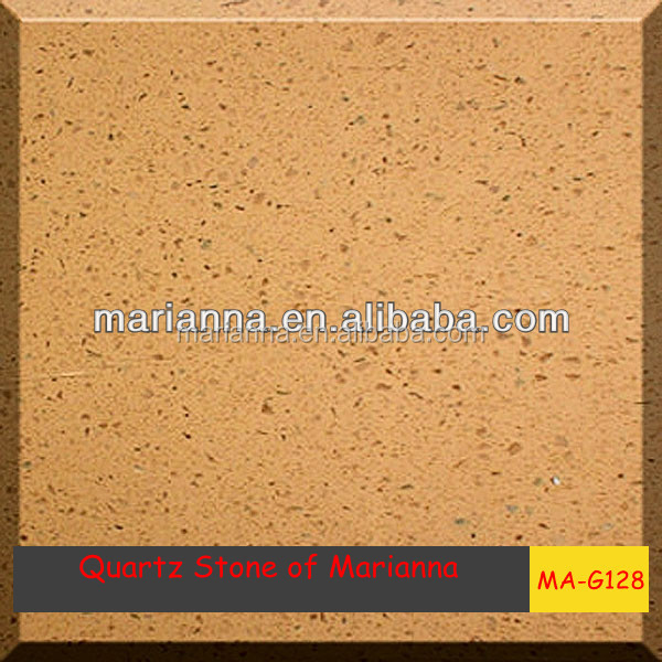MA-G128 quartz stone porcelain floor tile new design, wall tile for sale