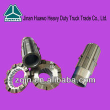 sinotruk howo truck parts clutch support