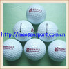 used golf balls manufacturer printing high quality with different design