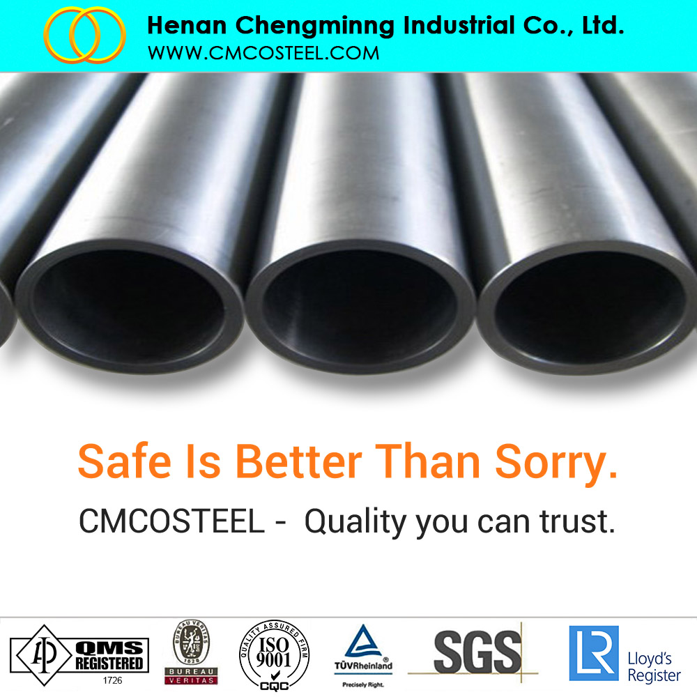 HIGH-TEMPERATURE 47A/B STAINLESS STEEL PIPE PRICE LIST
