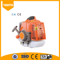 High Quality 2-stroke strong power gasoline recoil engine 1E48F for brush cutter /hedge trimmer