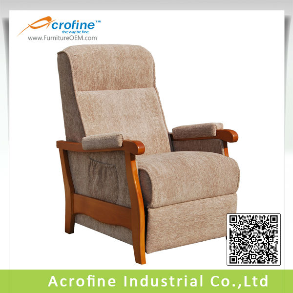 Acrofine best recliner chair for elderly