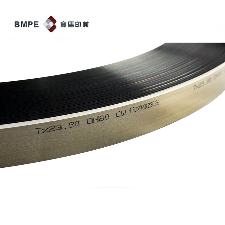Newest design top quality height 22.8-30mm grinding cutting rules,steel cutting rules