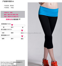 Hot Selling Compression Different Kinds Of Sports Wear Factory Price