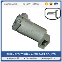 Low price high quality Infiniti washer pump/wiper motor 28920-50Y00