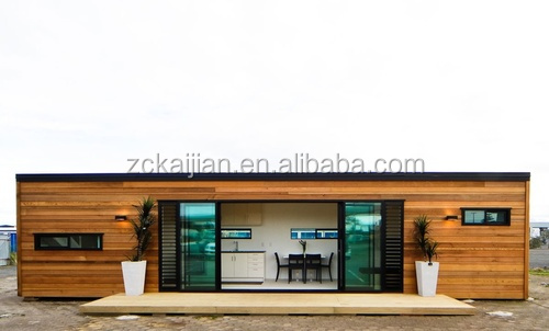 Australia Style prefab house/ lviing modular house/ office container