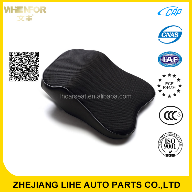 Lowest price PET +Polyester(EN standards) custom auto interior accessories in China