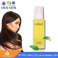 2017 hot trending products magic Morocco Argan Oil for hair oilType keratin hair treatment